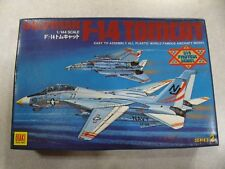 OTAKI / GRUMMAN F-14 TOMCAT / Plastic Model Kit 1:144 Scale