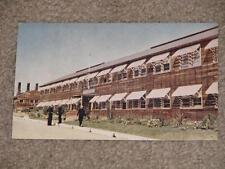 U.S.N. Training & Distribution Center, Shoemaker, California, unused
