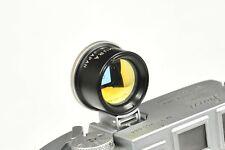 Viewfinder for rangefinder Bessa Leica Voigtlander finder KOMURA 135mm (35mm)