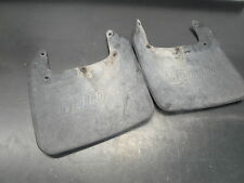 1991 91 YAMAHA YMF250 YMF 250 ATV FOUR WHEELER BODY MUDFLAPS MUD FLAPS GUARD