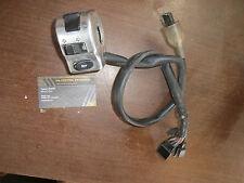 04 05 Suzuki Marauder VZ 1600 VZ1600 LH Horn Flasher Blinker Lights Switch Asm