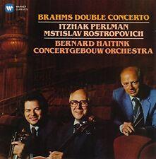 Itzhak Perlman - Brahms Double Concerto [CD]