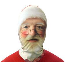 Accessori neri natali per carnevale e teatro poliestere