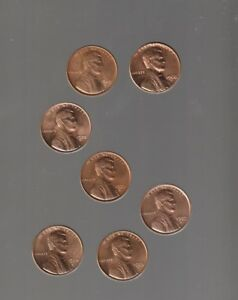 1972S  Lincoln  Cent  in  UNCIRCULATED ~ Fill that empty album spot @ only 99c