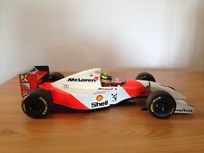 Minichamps - Ayrton Senna - 1:18 Scale - McLaren Ford MP4-8 1993