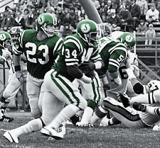 CFL Saskatchewan Roughriders Ron Lancaster George Reed 8 X 10 Photo Picture
