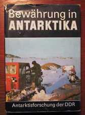 WELTWEIT - Bewährung in Antarktika - Antarktisforschung der DDR (1982)