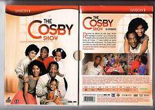 COSBY SHOW - Intégrale saison 1 - Coffret Digipack 4 DVD - NEUF