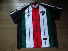 CD Palestino 100% Original Jersey Shirt Home MINT Good Condition Rare e737644b8