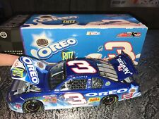 2002 Dale Earnhardt Jr 3 Oreo Ritz Action 1/24 102403