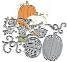 Dies...to die for metal cutting craft die - Pumpkin patch