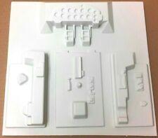 Top Flite Corsair .60 Scale Cockpit Interior Kit Plastic Brand NEW