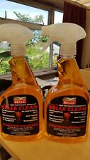More details for belle mini mix 2 x belle clean spray cement remover non acid eco friendly 650 ml