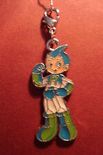 Quality Novelty Character,Metal Clip on Charm, Zip-Pull,etc~BC116~uk seller