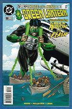 GREEN LANTERN  # 96 (2nd Series) 1998 DC (vf) Flash / Green Arrow