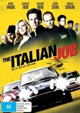 The Italian Job (DVD, 2009)