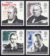GB 1995 Pioneers of Communication SG1887 - 1890 Complete Set Unmounted Mint