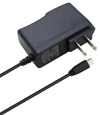 AC Adapter Charger for Azpen A700 A701 A720 A909 Tablet PC Tab Power Supply Cord