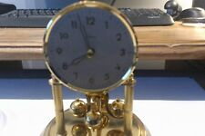 SUPERB RARE KERN SONNE KS GERMAN QUALITY ANNIVERSARY CLOCK WORKING 100% QUARTZ