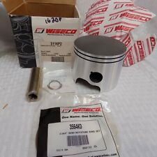 WISECO PISTON ASSY .020 3197S2  STARB MERCURY SEE LISTING FOR ALL APPLICATIONS