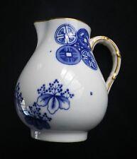 1879 Royal Worcester Chinese Lantern Cream / Milk Jug A393