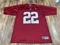 Mark Ingram Alabama Crimson Tide Maroon College Football Jersey - Nike - Large