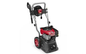 Briggs & Stratton (020593) 2800 PSI Pressure Washer 2800 MAX PSI / 2.3 MAX GPM