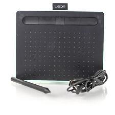 Wacom Intuos Wireless CTL-4100WL/P SMALL PISTACHIO Bluetooth Art Graphics Tablet