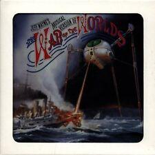 Jeff Wayne War of the worlds (1978, musical version) [2 CD]