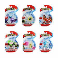 1x Pokemon Series 2 Battle Figure - 3 Inch - Season 2 - Brand New Sealed