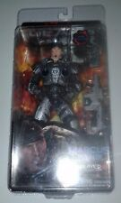 MARCUS FENIX GEARS OF WAR ** 2006-2008 PLAYER SELECT NECA ** TOYS GAME MERCH HTF