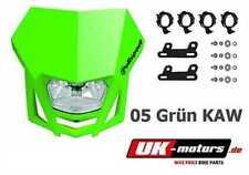 POLISPORT LMX Lampe de masque vert HM-Moto CRM 125 450 CRM 490 CRM 500