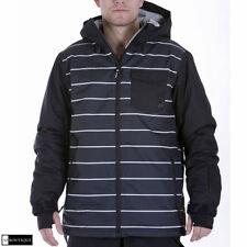 Équipements de neige noires O'Neill pour les sports d'hiver