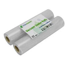 New Vacuum Food Sealer rolls 20cm X 12 metre roll Fast Delivery