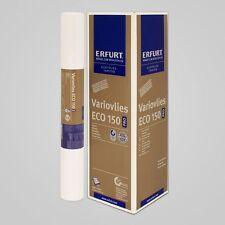 ERFURT EcoVlies EV 150 Variovlies 25x 0,75 m überstreichbares Zellulosvlies