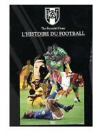 DVD COFFRET L'HISTOIRE DU FOOTBALL The Beautiful Game Occasion