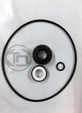 Polaris PB4-60 Booster Pool Pump Seal Volute O'ring & Shaft O-Ring Repair Kit