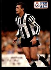 Pro Set Football 1991-1992 Newcastle United Kevin Scott #386