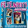 FETENHITS BEST OF 2008 2 CD DUFFY KATY RYAN UVM NEU