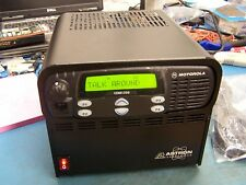 Motorola CDM1250 VHF 136-174MHz  Control Station 45 Watt Tested