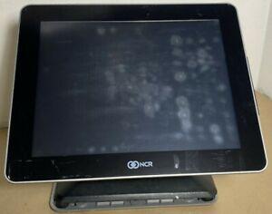 "NCR RealPOS XR7 Terminal 7702-1325 18.5"" Widescreen Display POS -"