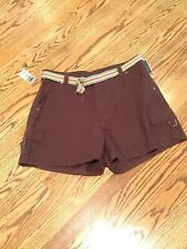 Lee. cargo Shorts Sz16
