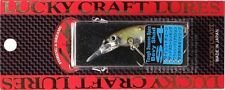 LUCKY CRAFT JAPAN Bevy Shad 50SS - 04405083 S4Ayu