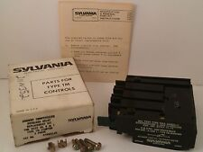 SYLVANIA AMBIENT COMPENSATED OVERLOAD RELAY KTMA 31-15  *NEW SURPLUS IN BOX*