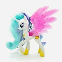 "My Little Pony G4 Friendship Festival Princess Parade 5.5"" MLP Princess Celestia"