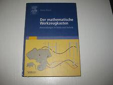 Der mathematische Werkzeugkasten von Georg Glaeser (2004)