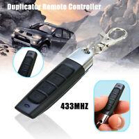 MR-A032 Car Door Opener Cloning Duplicator Remote Controller 330MHz/433MHZ Black