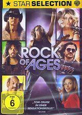 DVD NEU/OVP - Rock Of Ages - Tom Cruise & Alec Baldwin