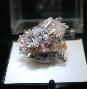 Creedite crystals Mexico Thumbnail Perky- FREE SHIPPING