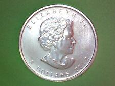 Canada - 5 Dollars - 2012 - KM# 1164 - 0.999 Silver - Cougar